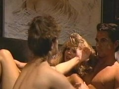 Pj Sparxx and Peter North in Sexual Instinct
