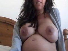 Kelly webcam Pregnant fetish big tits milf