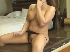 Austin Kincaid-having a naughty solo masturba