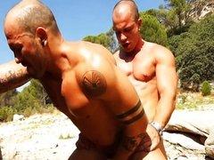 Antonio Aguilera & Max Duran