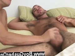 Gay fuck That fuck-stick got gigantic and