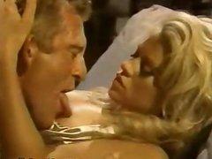 Babewatch - Blonde with big tits fucks hard
