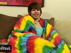 Gay sex Nineteen year old Scott Alexander