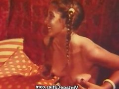 Young Virgin Finally gets Fucked