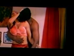 Mallu Reeva superb scene with black guy
