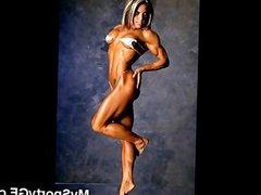 Muscular Gym Girls!