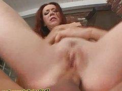 Trinity's ass gets fucked wild