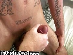 Gay XXX Mr. Hand is back with us again, as