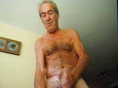 naked cock cumming