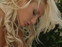 Nubile Films - Perfect body blonde Grace Hart