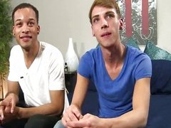 Gay movie of DAMON REED GETS BANGED BY