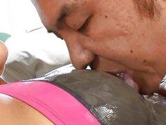 Big tits pornstar pussyfucking