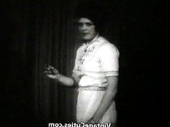 Beautiful Teen from Germany Striptease
