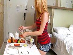 Bon Appetit (Mae Olsen) ExxxtraSmall