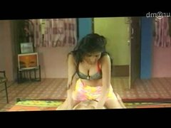 Hot scene from Indian Movie