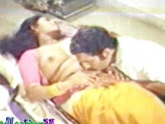 Mallu Maid had good time with master