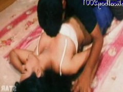 Telugu Teen romance from B grade movie