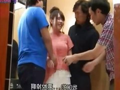 blowjob sucking oriental Chinese tits speculu