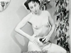 A Nun gets Her Holy Pussy Fucked