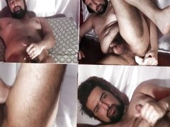 Jack off 25 Times and CUM Constantly (ii)