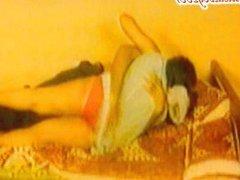 Mallu Couple romance 1