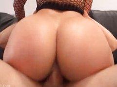 Alexis Texas - Rear View 2-Big Ass