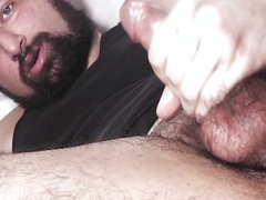 EROTIC SEX COCK-JACK OFF