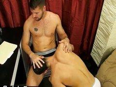 Amazing gay scene Philandering Jake Steel