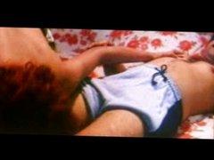 Mallu Sindhu romance in bed