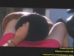 Mallu Beautiful girl romance scene