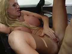 Bridgette Kerkove pussy and asshole worked out