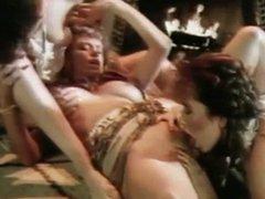 Tracey Adams threesome