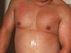 japanese bodybuilder jo (very small dick)