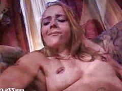 Two girls masturbating 2