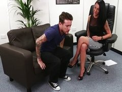 Chantelle Fox, Steph Bluebell - Deep therapy
