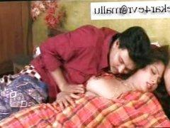 Mallu sindhu in bed