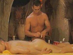 Gay Anal Massage Makes History