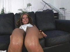 Teen Slut Gets Her Ass Destroyed By Big Cock