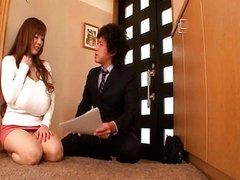 Hitomi Tanaka giant tits covered