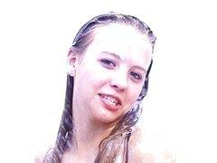 Dawson Miller - Shower Shoot Vid