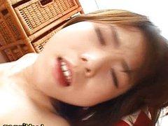 Cum Facial Hardcore Asian Porn Clip