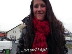 Morgan Blanchett Public Sex Squirting