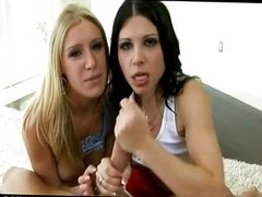 Allison Pierce Rebeca Linares