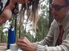 lactation teaparty with Anna