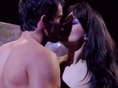 Lucky artists hits on Asia Carrera