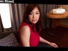 Nice Asian MILF - Japanese 775391