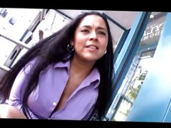 Latina Milf Venezolana isabela - Tits AND ass