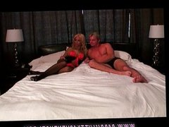 Barbi Live Sex for Playboy Crew