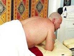 T Cy Massage