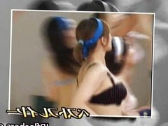Free jav of Amateur Asian teens playing